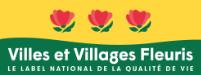 Villes et Villages fleuris