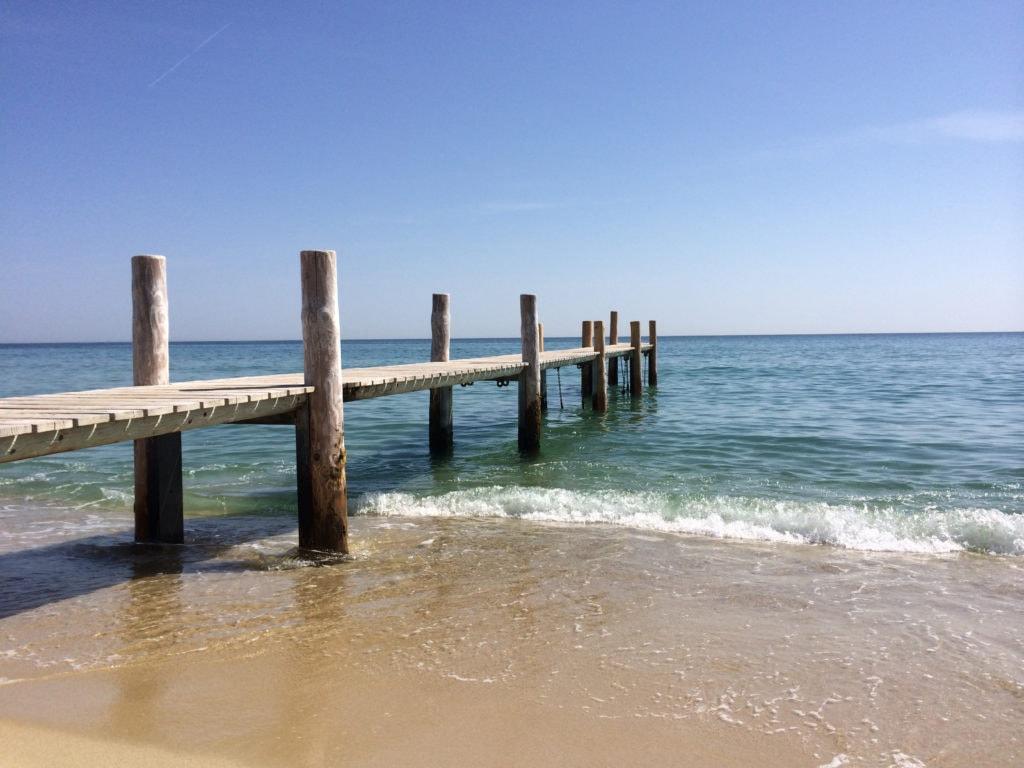 Spiagge e cale segrete