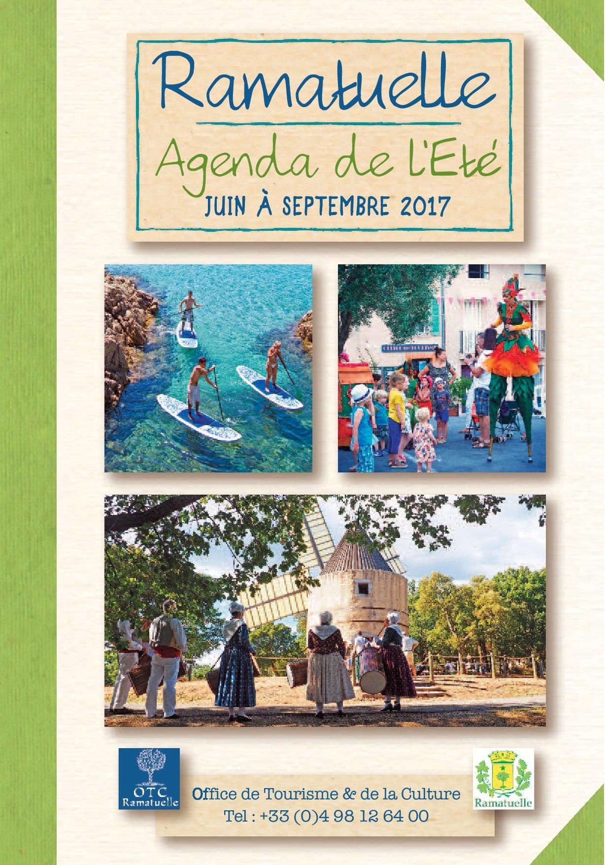 Guides touristiques office de tourisme et de la culture ramatuelle - Office tourisme ramatuelle ...